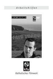 Fair Trade - of materialserver.filmwerk.de - Katholisches Filmwerk