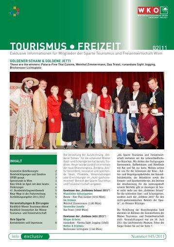 Juli 2011 - e-reader.wko.at - Wirtschaftskammer Wien