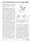 Towards a New Family of Photoluminescent Organozinc 8 ... - Page 3