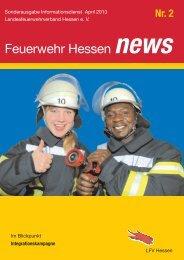 LFV - Landesfeuerwehrverband Hessen