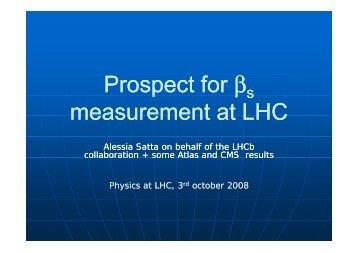 alessia Satta.pdf - LHCb
