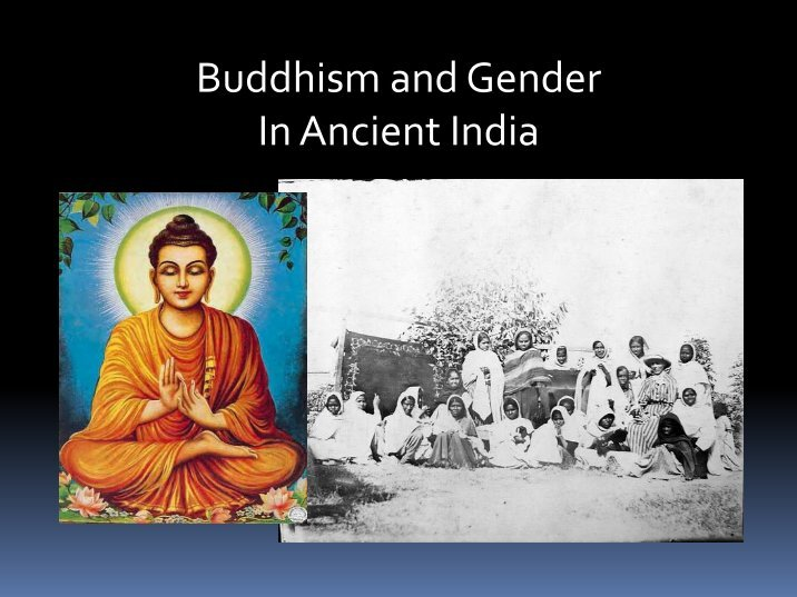 the roles of women within the hindu confucian and buddhist societies Compare the role of women in different belief systems buddhism, christianity, confucianism, and hinduism.