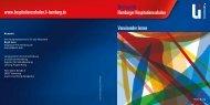 Flyer - Landesinstitut für Lehrerbildung und Schulentwicklung ...