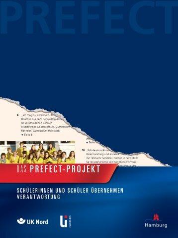 DAS PREFECT-PROJEKT - Landesinstitut für Lehrerbildung und ...