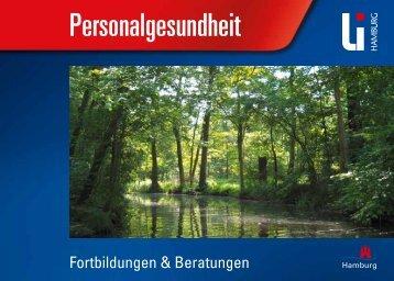 Personalgesundheit - Landesinstitut für Lehrerbildung und ...