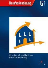 Schulen mit vorbildlicher Berufsorientierung - Landesinstitut für ...
