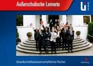 Außerschulische Lernorte - Landesinstitut für Lehrerbildung und ...