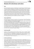 Meerschweinchen, Beobachten - Landesinstitut für Lehrerbildung ... - Seite 7