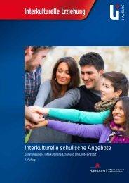 Interkulturelle schulische Angebote - Landesinstitut für ...