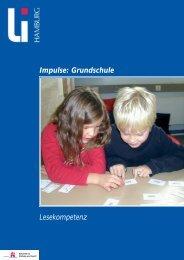 Lesekompetenz Impulse: Grundschule - Landesinstitut für ...