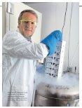 Wir unternehmen etwas gegen Krebs. - Antisense Pharma - Seite 7