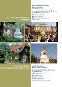 PROGRAMM - Tibetisches Zentrum ev - Page 2