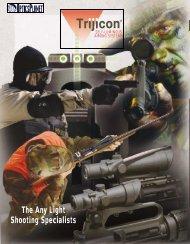 The Any Light Shooting Specialists - OpticsPlanet.com