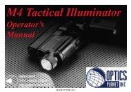 M4 Manual 5499 - OpticsPlanet.com