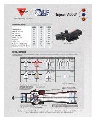 ACOG Brochure.LO2 (Page 2) - OpticsPlanet.com