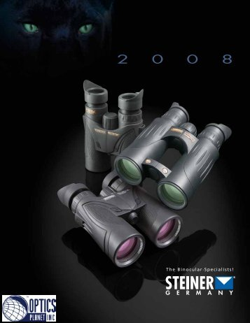 2008 - OpticsPlanet.com
