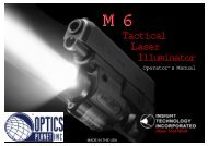 M6 TLI Manual - OpticsPlanet.com