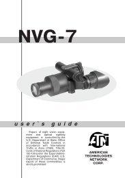 NVG7 - OpticsPlanet.com