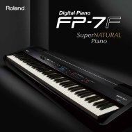 FP-7F Catalog - Roland