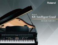 KR-Intelligent Grand Brochure (PDF) - Roland