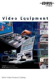 Brochure PDF - Roland