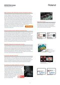 OCTA-CAPTURE Technology Overview - Roland - Page 2
