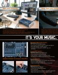 Portable Music Production Studio for Windows & Mac - Roland - Page 2