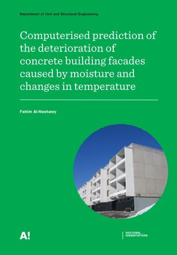 causes of deterioration in buildings Classifications of structural types and damage patterns of buildings for earthquake field investigation shigeyuki okada1 and nobuo takai2 summary.
