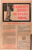 """""""A Liberty Bond In Every Home"""" - Page 4"""