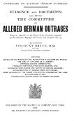 ALLEGED GERMAN OUTRAGES - Page 3