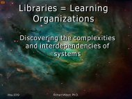 Mental Models - Idaho Commission for Libraries