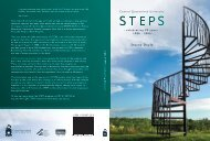 STEPS - Library - Central Queensland University