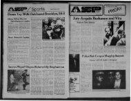 Albany Student Press 1979-10-26 - University at Albany Libraries