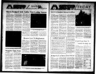 Albany Student Press 1976-11-19 - University at Albany Libraries