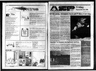 Albany Student Press 1985-09-20 - University at Albany Libraries