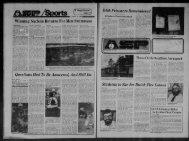 Albany Student Press 1980-11-25 - University at Albany Libraries