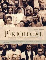 Periodical - University at Buffalo Libraries