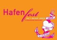 HAFEN FEST - Antenne Düsseldorf