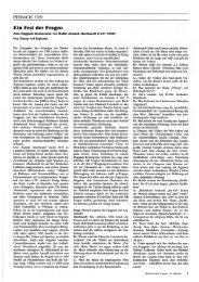 Ari Lipinski - Abrabanel Pessach Haggada - Das Fest der Fragen