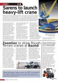 Truck cranes Truck cranes - Page 6