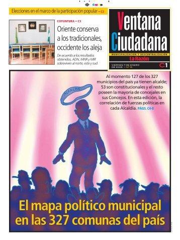 Ventana Ciudadana