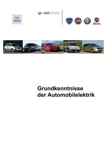 Grundkenntnisse Magazine