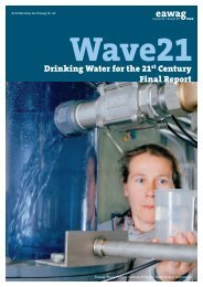Download the Final Report - Eawag