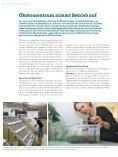 Jahresbericht Eawag 2008 - Seite 6