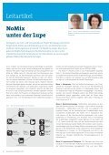 Eawag News 63d - Novaquatis - Eawag - Seite 4