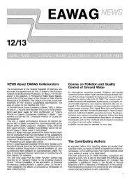 Eawag News 12-13 (1982) (English) - Eawag-Empa Library