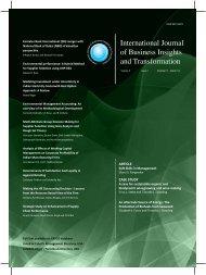 ARTICLE CASE STUDY - Library@IMT Dubai - Institute of ...