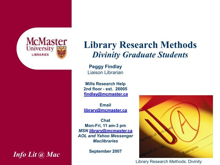 postgraduate dissertation research methods