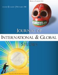 11.2011 Journal of International and Global Studies.pdf - Library ...