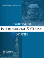 11.2009 Journal of International and Global Studies.pdf - Library ...